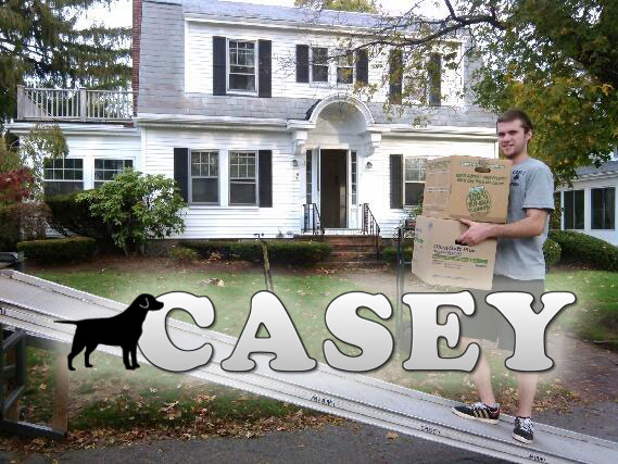 Casey Movers Moving Company